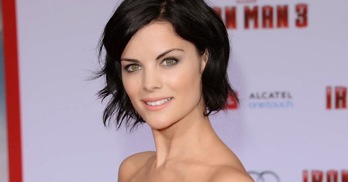 Found site Photos jaimie alexander nu seems