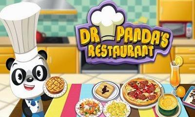 Restaurante del Dr. Panda