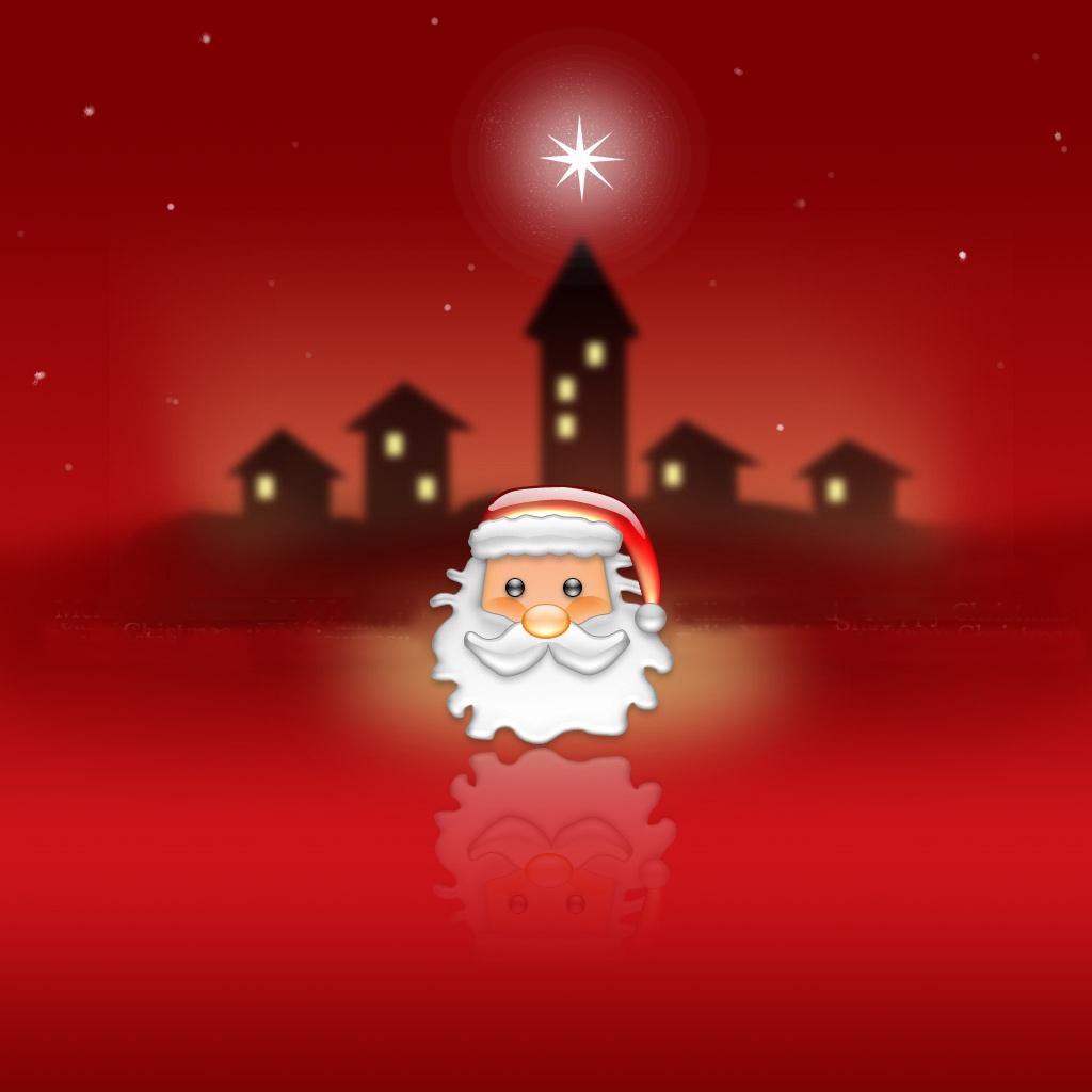 ipad wallpapers free download santa claus ipad wallpapers