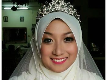 Make up bertandang hulu langat
