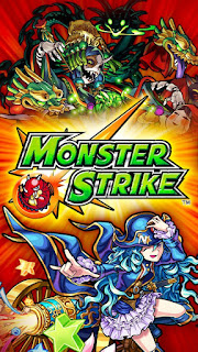 Monster Strike V5.1.1 Mod Apk For Android