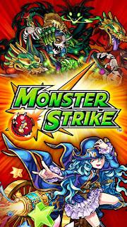 Monster Strike V5.1.1 Mod Apk For Android