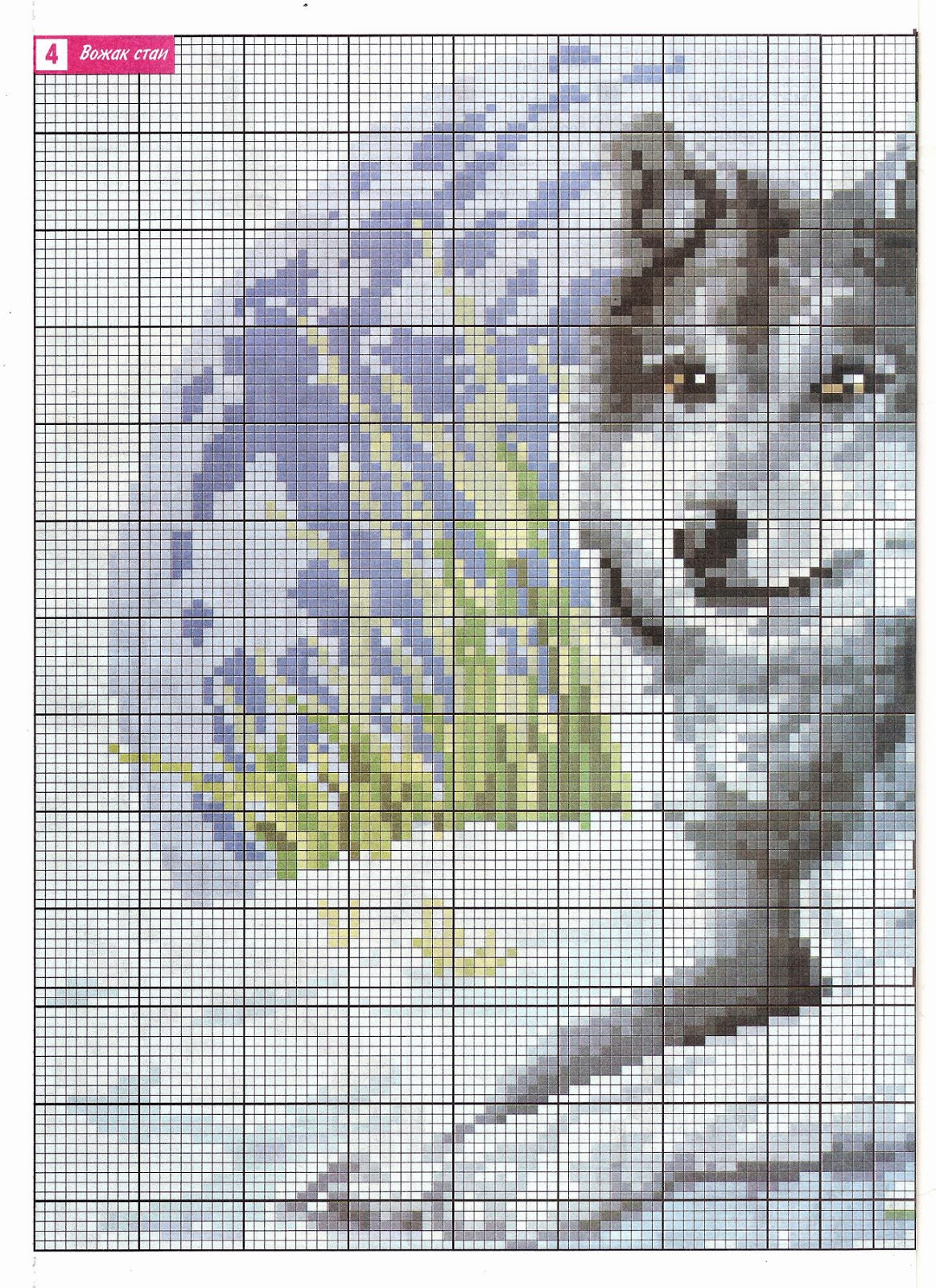 Модульные картины - Схемы вышивки бисером. Иконы, картины