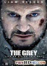 Giữa Vương Quốc Sói - The Grey