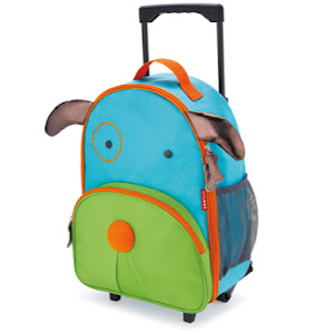 IMPORTED SKIPHOP ROLLING LUGGAGE-DOGGIE RM185