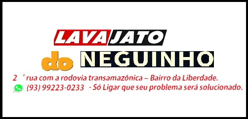 LAVA DO NEGUINHO