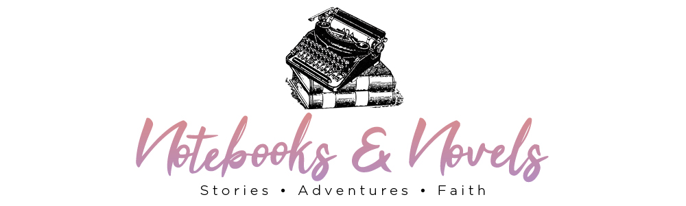 Notebooks and Novels