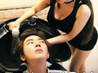 Semi Korea Strange Hair Salon 2015