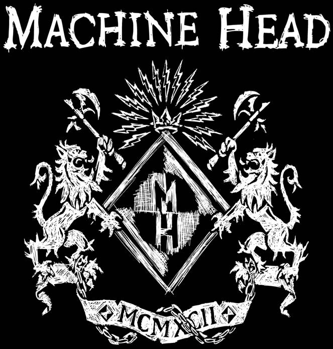 Machine Head to Debut Brand New Track