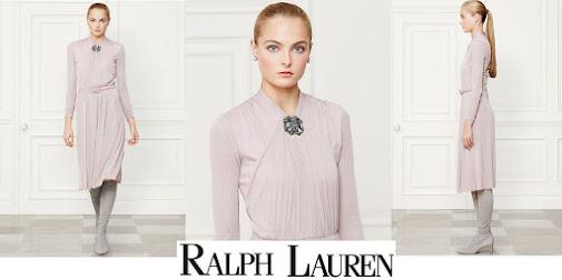 RALPH LAUREN Maurine Dress - Princess Mary