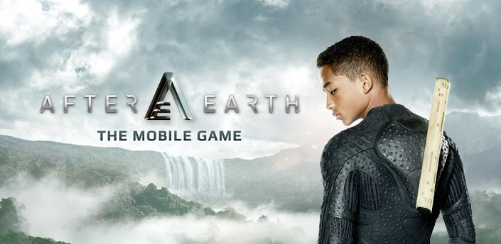 After Earth para Android e iPhone