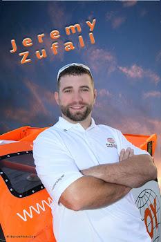 Jeremy Zufall #20