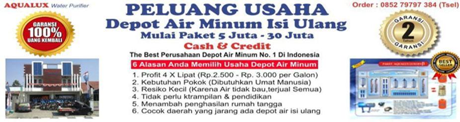 085279797384, Depot Air Minum Isi Ulang Karanganyar - AQUALUX