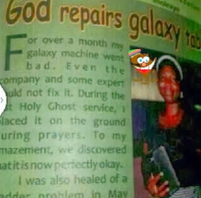 god fixed galaxy tablet