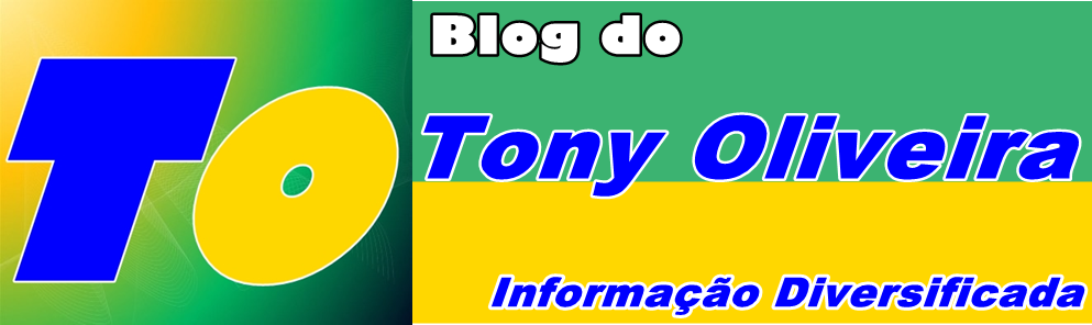 Blog do Tony Oliveira