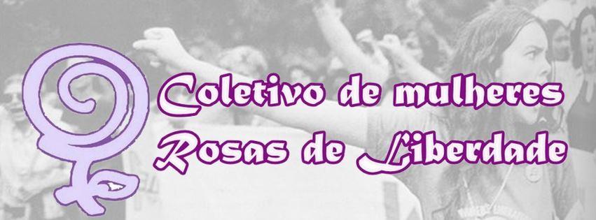 Coletivo Feminista Rosas de Liberdade