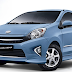 Spesifikasi Lengkap dan Harga Toyota Agya 2015
