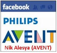 FB: Nik Alesya (AVENT)