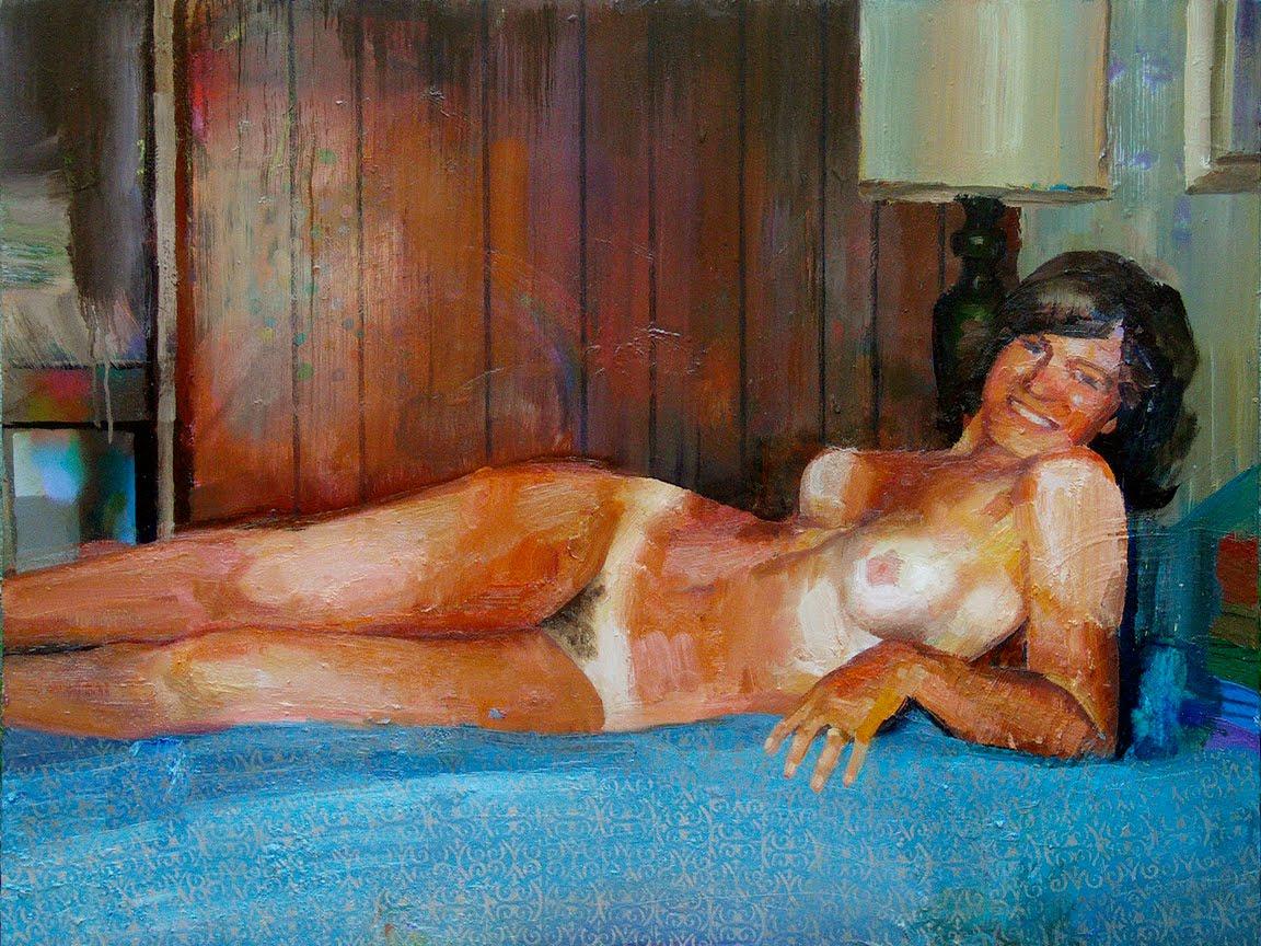 Debbie clemens bikini