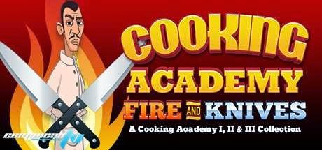 Cooking Academy Collection PC Full Español