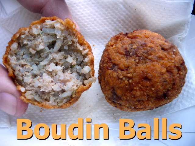 ... boudin balls pepper jack cheese stuffed boudin balls all photos by
