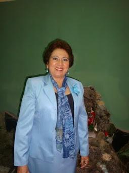 Alcaldesa Vecinal del Centro Cívico Sur