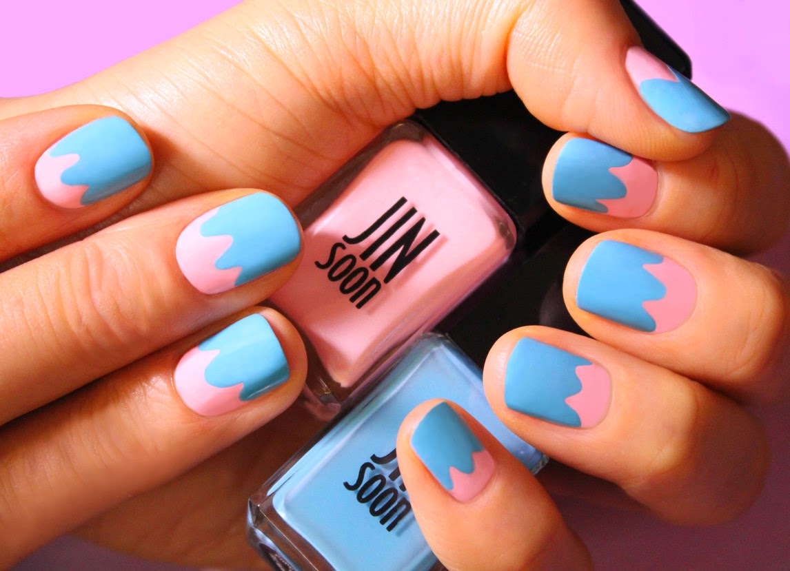 Beauty By Benz: Easter Nail Art by Jin Soon