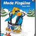 ¡Nueva Moda Pingüina de Enero 2012!