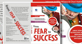 From Fear to Success