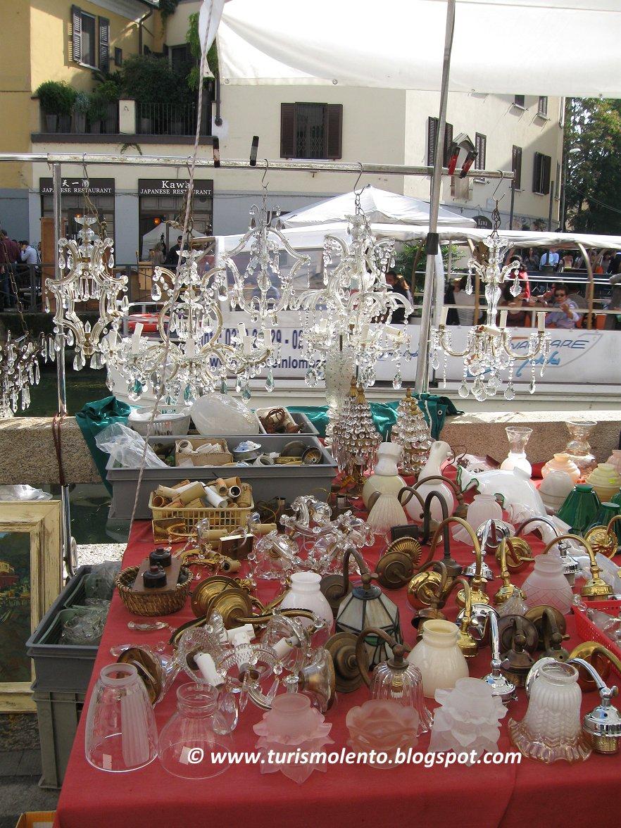 Turismo lento alla scoperta dei mercati locali milano for Il mercatone dell arredamento di fizzonasco