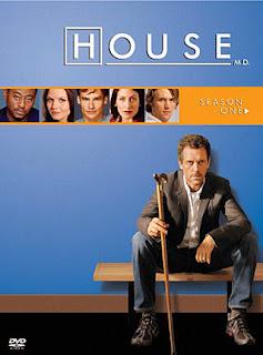 Dr House Temporada 1 - MKV - VOSE  B0009WPM1Q_lg