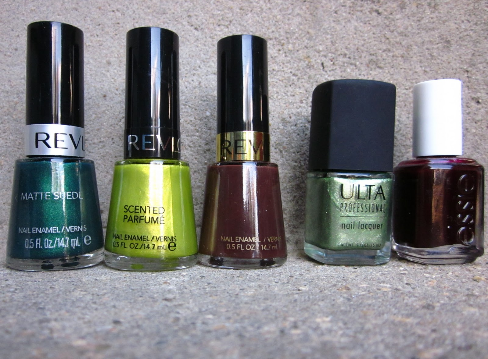 Nails by a Nursing Student: Nail Polish For Sale!!!