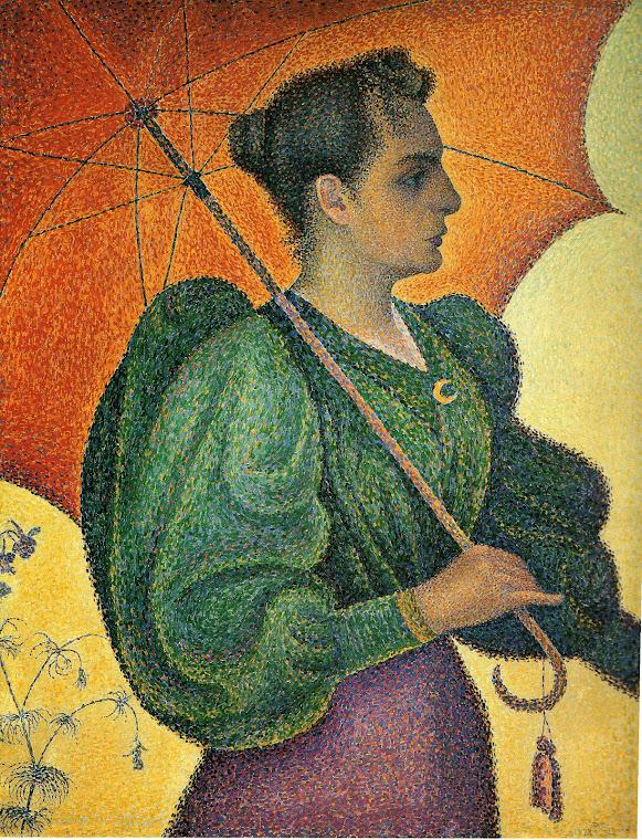 SIGNAC,  Paul (1863-1935).