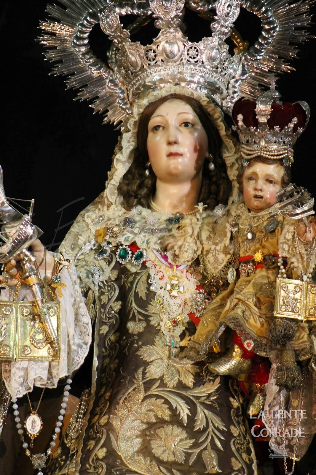 Señora del Carmen