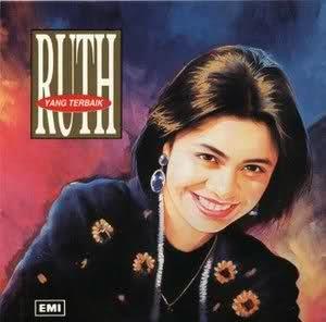 Ruth Sahanaya -  Yang Terbaik (Full album 1994)
