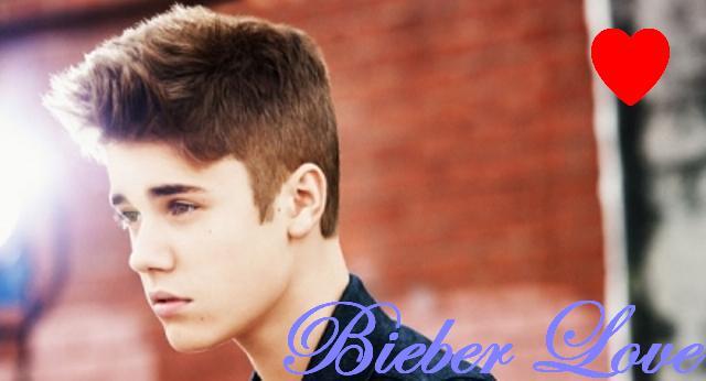 Bieber Love ♥