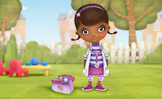Dotti y su maletin de medicos