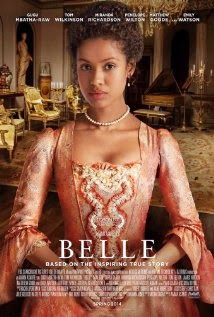 Belle (2013) - Movie Review