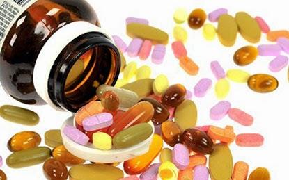 Vitamin và những điều cần phải biết
