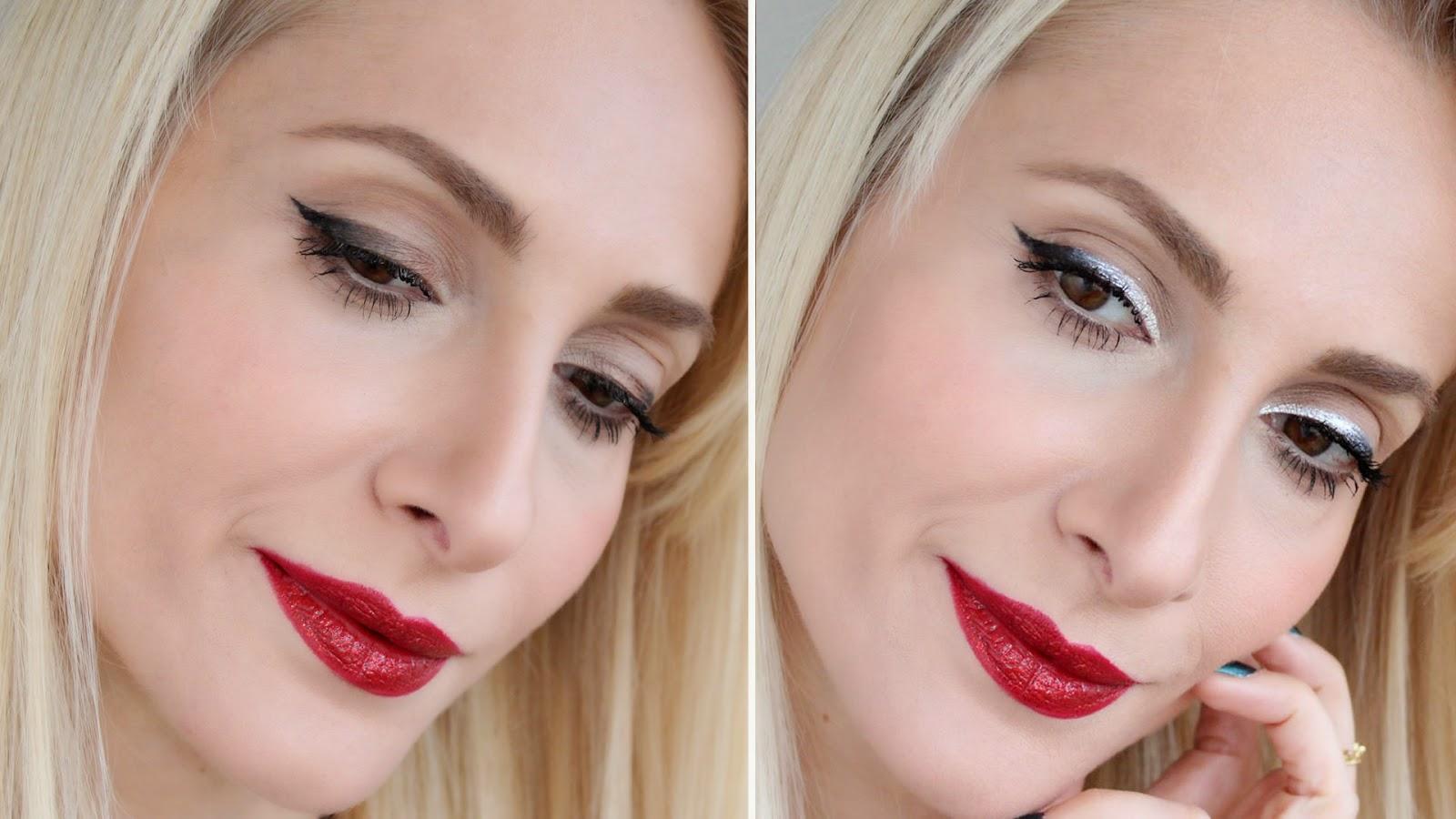 Eyeliner Nasıl Sürülür