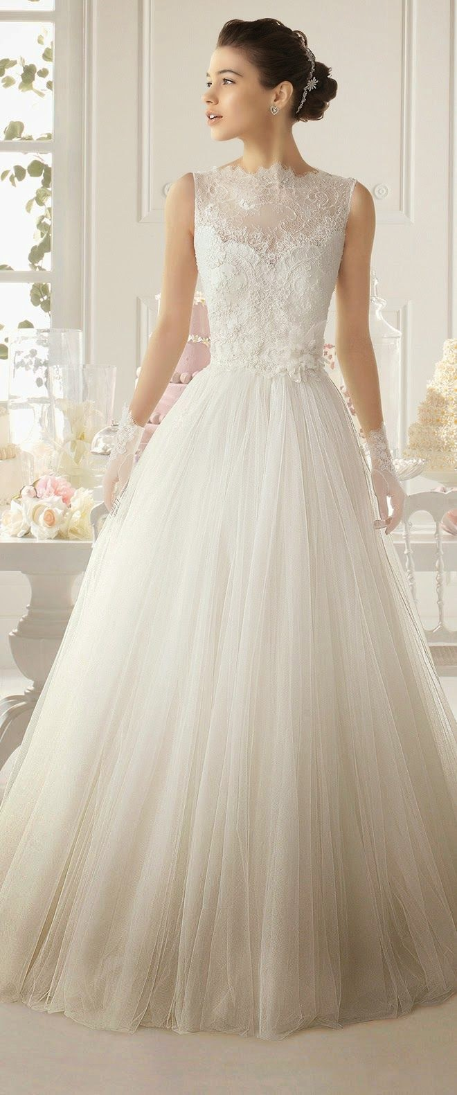 Top 5 Outstanding Weeding Dresses