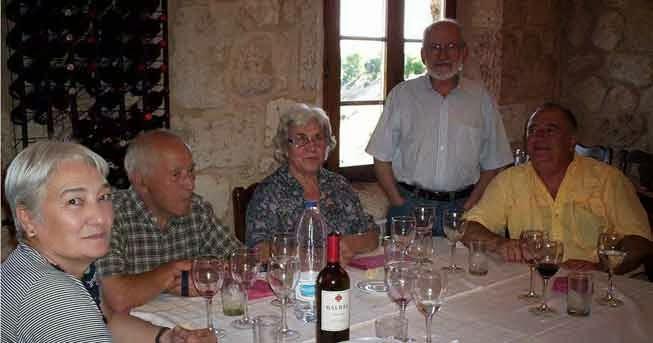 4º (mini)Reencuentro en Moral de Hornuez y Maderuelo (Segovia).19 de Agosto de 2013.