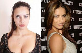 Modelo-Adriana-Lima