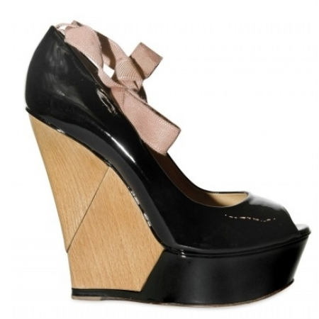 Wedges For Girls