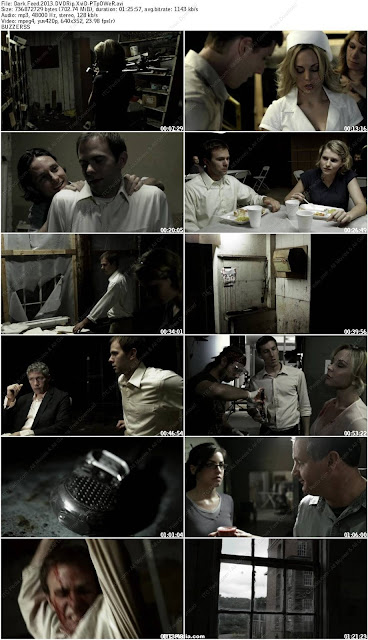 Dark Feed 2013 DVDRip XviD - PTpOWeR