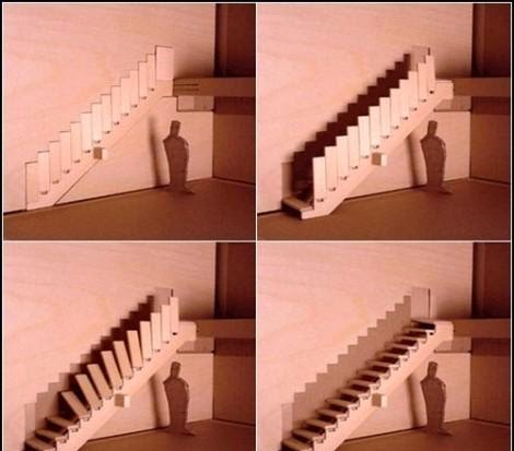 unique stairs designs