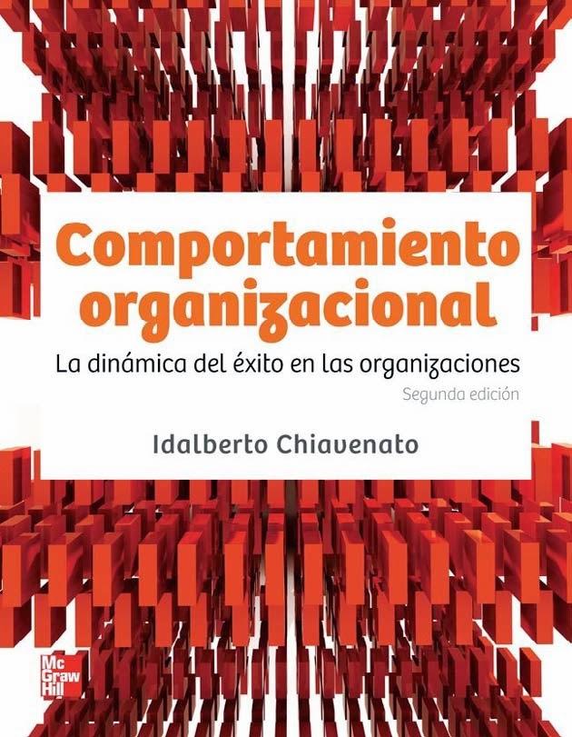 libro administracion chiavenato pdf
