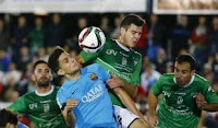 Villanovense vs Barcelona 0-0 Video Highlights