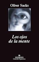 Oliver Sacks Ojos de la mente Anagrama