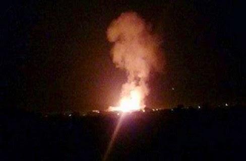 """فضيحة قناة الجزيرة: رددوا """" الله أكبر"""" بعد الهجوم على الجيش المصري بسيناء"""